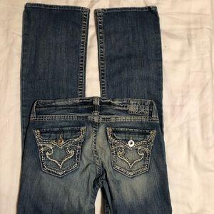 Big Star Remy Jeans Sz 28R